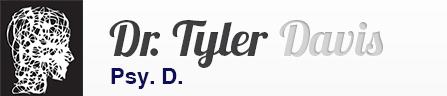 Dr Tyler Davis