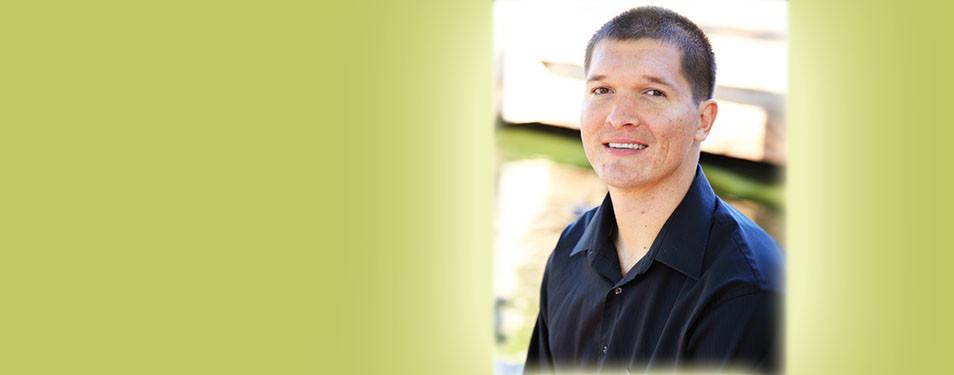 Meet Dr. Tyler Davis